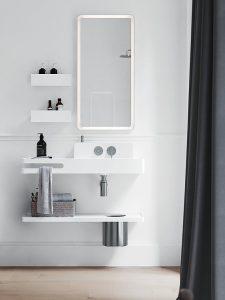Ванная комната Amelie от Eumar Santehnika OÜ