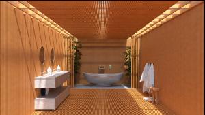 ванная комната сантехника