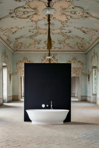 laufen ванна